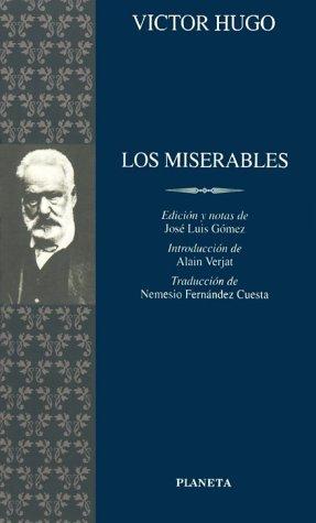 9788408019398: Los Miserables / Les Miserables (Clasicos Universales Planeta) (Spanish Edition)