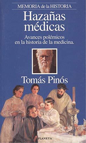 9788408019831: Hazañas medicas