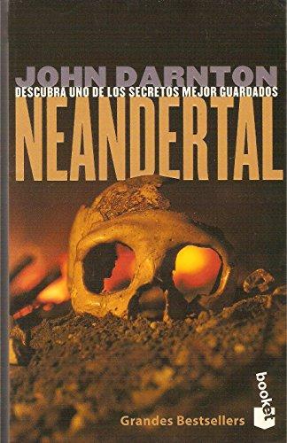 9788408019879: Neandertal