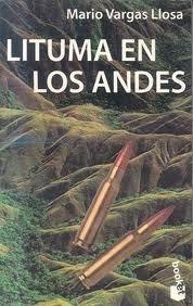 9788408020028: Lituma en Los Andes / Death in the Andes (Spanish Edition)