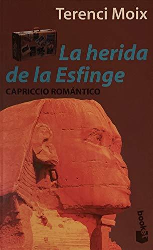 9788408020912: LA Herida De LA Esfinge (Spanish Edition)