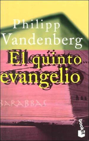 9788408020950: El quinto evangelio