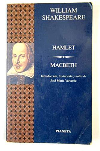 9788408021001: Hamlet / macbeth