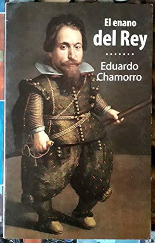 9788408021360: El Enano Del Rey (Spanish Edition)