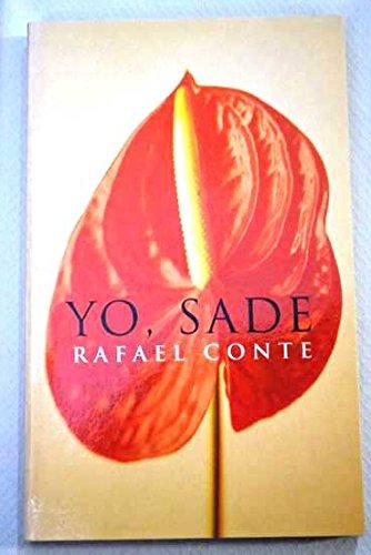 9788408021544: Yo, sade (San Francisco Symphony Sto)