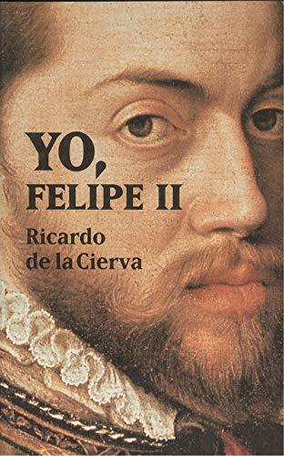 9788408021575: Yo, Felipe II (San Francisco Symphony Sto)