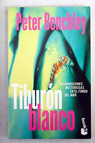 9788408021988: Tiburon Blanco
