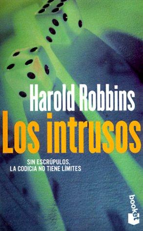 Los Intrusos: Harold Robbins