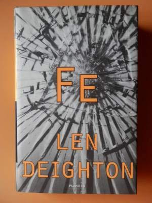 Fe (Spanish Edition): Deighton, Len