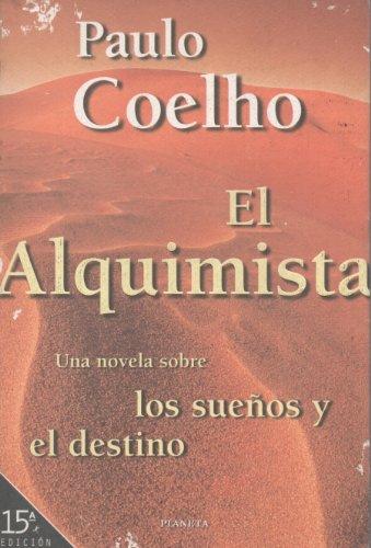 Alquimista: Coelho, Paulo
