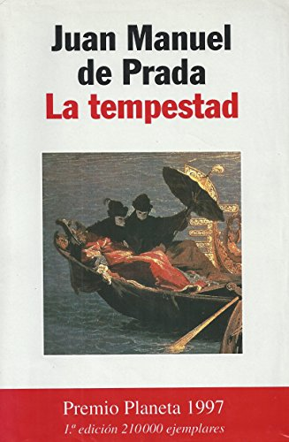 9788408022947: La Tempestad (Coleccion Autores Espanoles E Hispanoamericanos)