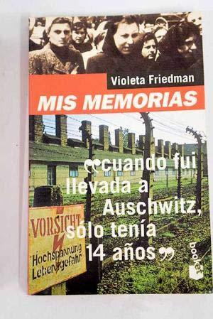 9788408023258: Mis Memorias (Spanish Edition)