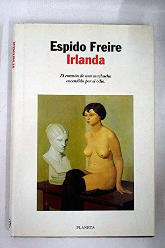 9788408023890: Irlanda (Autores Españoles e Iberoamericanos)