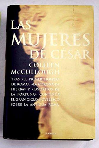 9788408023975: Las mujeres de César