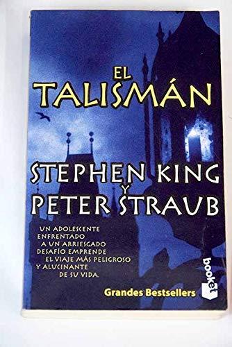 9788408024309: El talisman