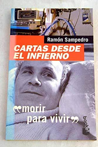 9788408024644: Cartas Desde El Infierno