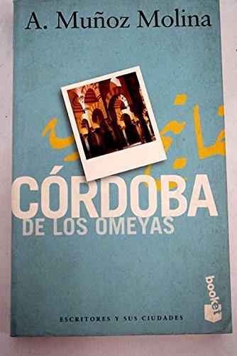 9788408024958: Córdoba de los Omeyas