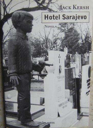 9788408025146: Hotel Sarajevo