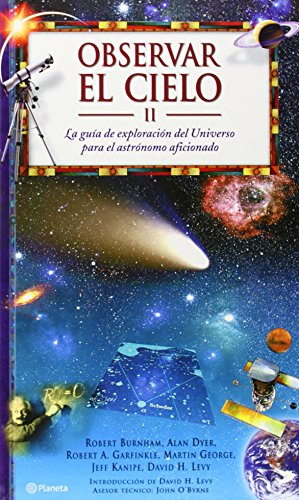 Observar El Cielo II (Spanish Edition) (8408025481) by Robert Burnham
