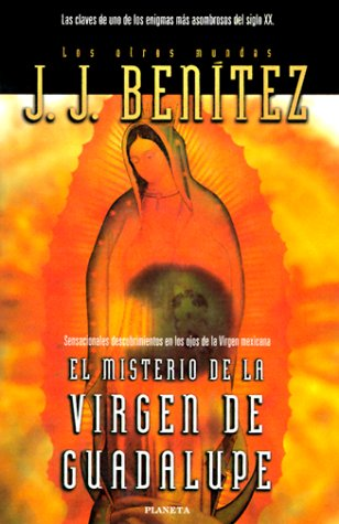 9788408025597: El Misterio de la Virgen Guadalupe