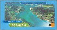 9788408025719: Aeroguía del litoral de Galicia