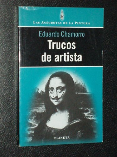 Trucos de artista - Chamorro, Eduardo