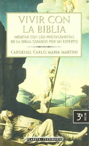 9788408026068: Vivir con la Biblia
