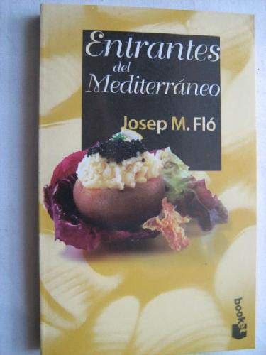 9788408026310: Entrantes del mediterraneo (booket)