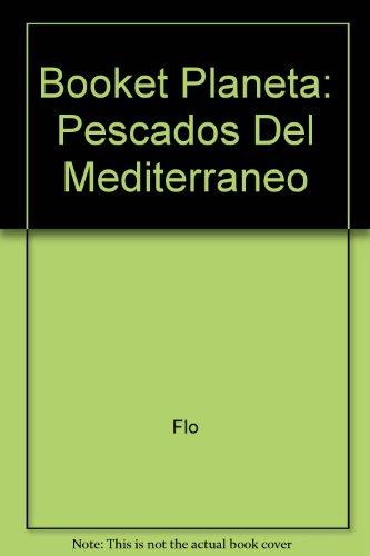 9788408026334: Pescados del mediterraneo (booket)