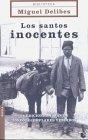 9788408026372: Los santos inocentes (Spanish Edition)