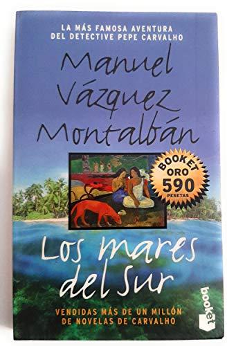 Los Mares del sur: Manuel (1939- )