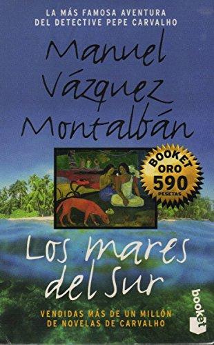 9788408026389: Los mares del sur (Spanish Edition)
