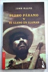 9788408026716: Pedro Paramo Y El Llano En Llamas
