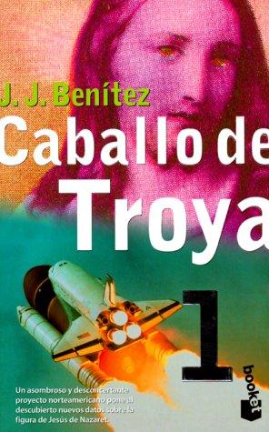 9788408027539: Caballo de troya,1 (booket)