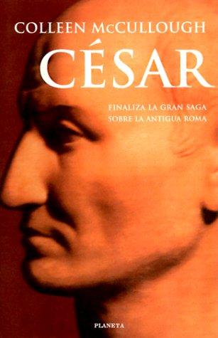 9788408027959: César (Bestseller Mundial)