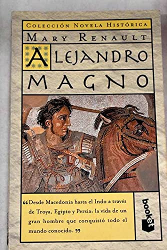 9788408028161: Alejandro Magno (Los Jet de Plaza & Janes) (Spanish Edition)