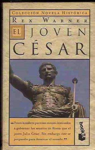 El joven Cesar: Warner, Rex