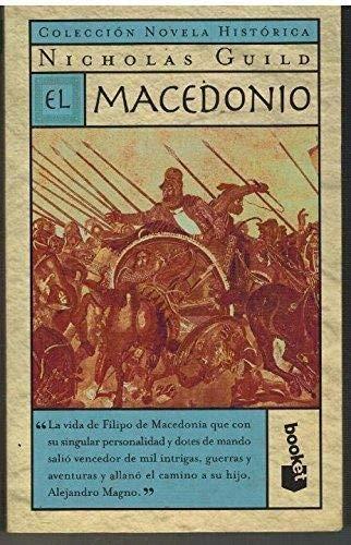 9788408028352: El Macedonio (Los Jet de Plaza & Janes) (Spanish Edition)