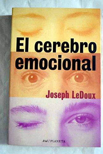 9788408029069: Cerebro emocional