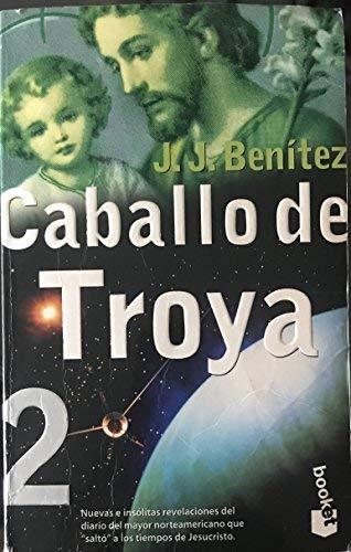 9788408029175: Caballo de Troya 2