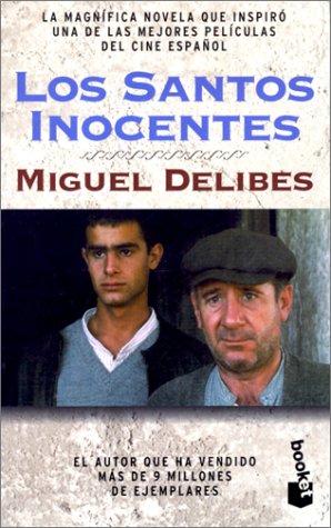 9788408029182: Los Santos Inocentes (Espasa Bolsillo) (Spanish Edition)