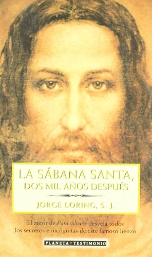 9788408029595: La Sabana Santa, dos Mil Anos Despues (Spanish Edition)