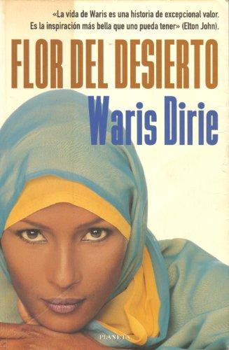 9788408030188: Flor del desierto
