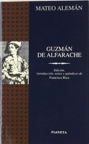 9788408030867: GUZMAN DE ALFARACHE