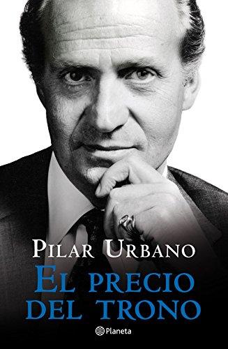 EL PRECIO DEL TRONO: PILAR URBANO