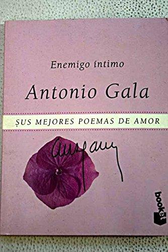 Enemigo �ntimo: Gala, Antonio
