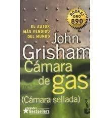 9788408031352: Camara De Gas / the Chamber (Spanish Edition)