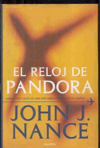 El reloj de Pandora: Nance, John J