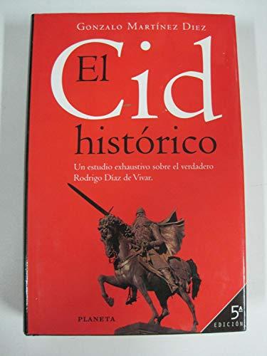 9788408031611: El Cid historico (La Espana plural) (Spanish Edition)
