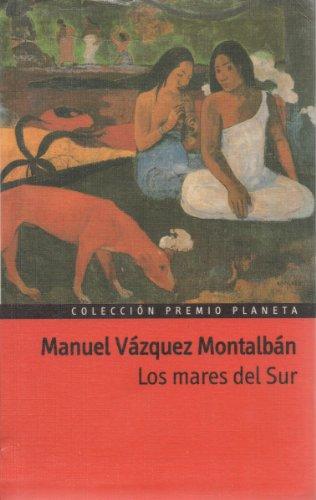 Los mares del sur: Vázquez Montalbán, Manuel